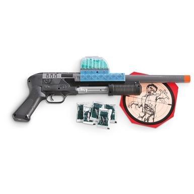 Blaster Pro® Pump Shotgun or Full Auto Machine Gun
