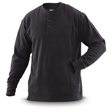 Guide Gear® Waffle Thermal Henley