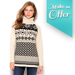 Make An Offer Sales!: Cold Weather  Essentials For Her