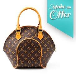Make An Offer Sales!: The Louis Vuitton Monogrammed Handbag