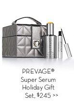 PREVAGE® Super Serum Holiday Gift Set, $245.