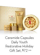 Ceramide Capsules Daily Youth Restorative Holiday Gift Set, $72.