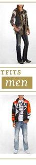 Shop Men's Looks