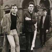 Smiths Album Photo