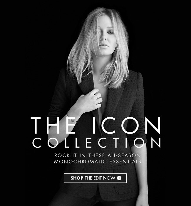 The Icon Collection