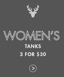 Shop Women - 3 for $30 tanks