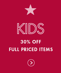 Shop Kids - 30% off full price items