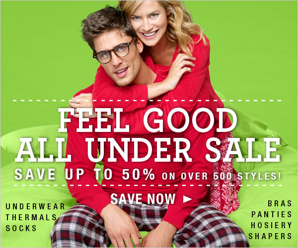 Shop Feel Good All Under Sale