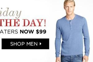 Mens Gift of the Day