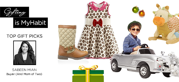 Editors' Picks: Gifts for Kids