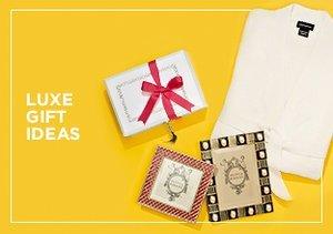 Luxe Gift Ideas