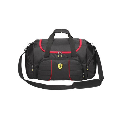 Ferrari Overnight Bag // Active Collection