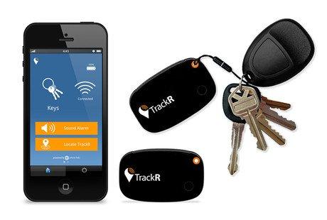 Wallet TrackR