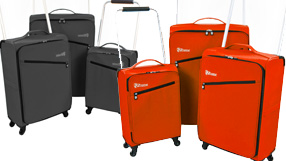 Luggage Steals N Deals