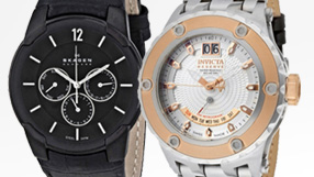 Men's Premium Watches - US only