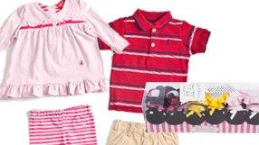 Boys' and Girls' Playwear