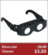 Binocular Glasses