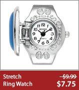 Stretch Ring Watch