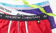 Andrew Christian | Shop Now