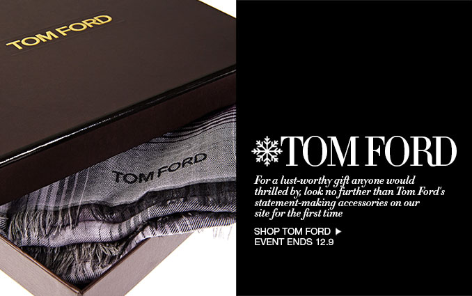 Shop Tom Ford Accessories For Women