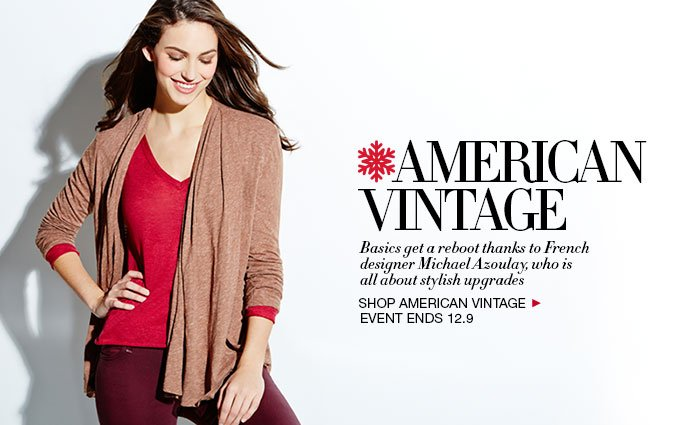 Shop American Vintage For Women