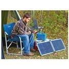 40W Solar-power Generator