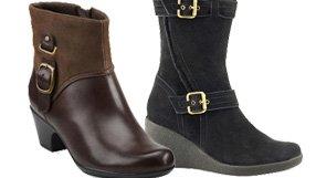 Women's Comfort Footwear