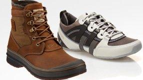 Men's Comfort Footwear
