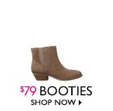 Click here to shop booties,