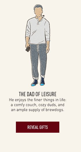 The Dad of Leisure