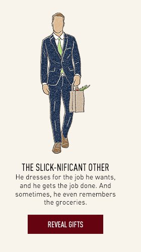 The Slick-Nificant Other