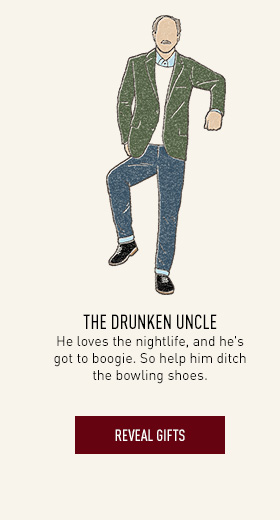 The Drunken Uncle