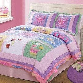 Room to Grow: Kids' Bedroom