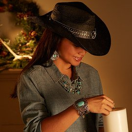 The Western Way: Accessories