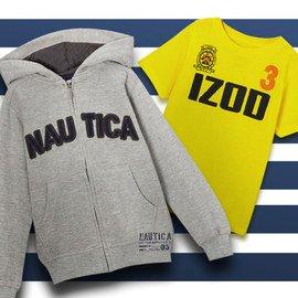Nautica & IZOD