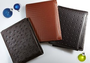 Money Minded: Wallets & Card Cases