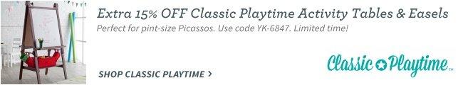 Classic Playtime
