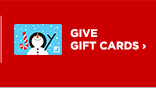 GIVE GIFT CARDS ›