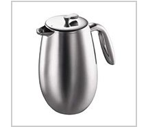 Bodum Columbia French Press $80