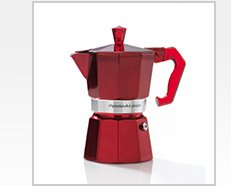 NEW Balzani Moka Pot $39