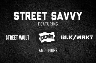 Street Savvy