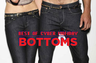 Best of Cyber Monday: Bottoms