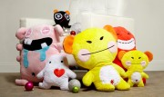Dooodolls: Quirky Plush Gifts For Kids | Shop Now