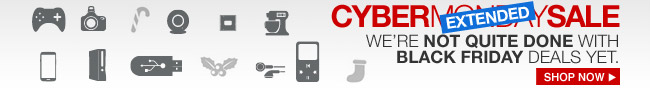 CYBERWEEK Sale