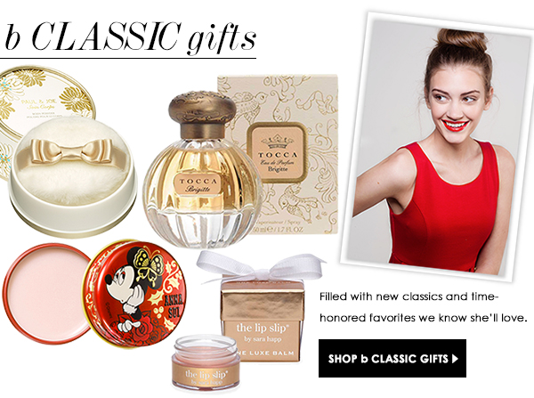 bClassic Gifts