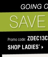 STARTS TODAY! Save $50 when you spend $100  on regular and sale price ladies' and men's coats** Shop ladies' coats.