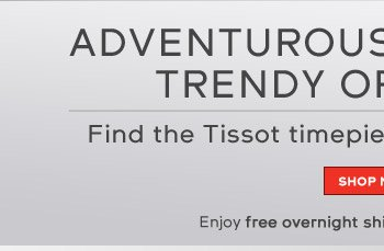 Adventurous or Classic? Trendy or Sporty?