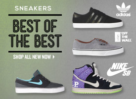Sneakers: Best of the Best