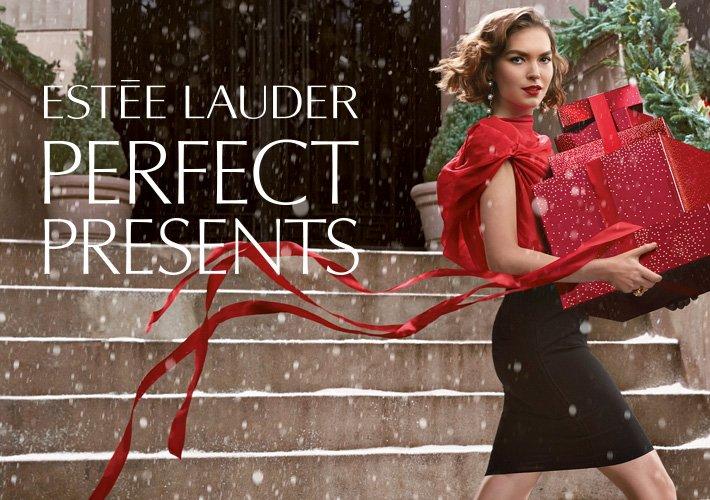 Estée Lauder PERFECT PRESENTS