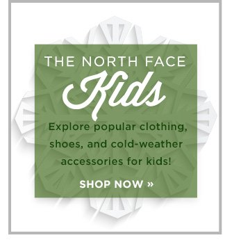 Shop The North Face Kids